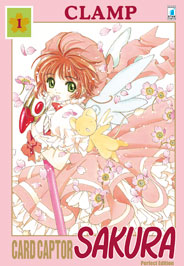 Card Captor Sakura Perfect Edition vol. 1