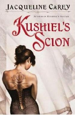 Kushiel's Scion, giugno 2006