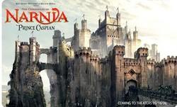 Il Castello dei sovrani di Narnia