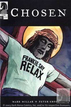 American Jesus #1