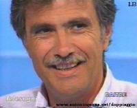 Claudio Capone, attore e doppiatore