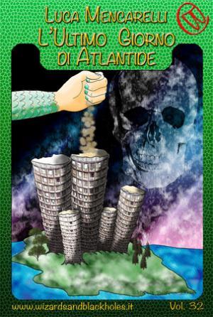 L'ultimo giorno di Atlantide