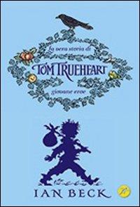 La copertina dell'edizione italiana del libro di Ian Beck