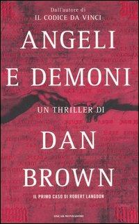 Angeli e Demoni è stato scaricato quasi 8 milioni di volte