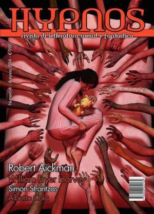 La cover di Hypnos 4