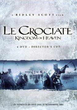 Le crociate - Director's Cut