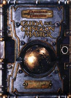 Manuale del Dungeon Master