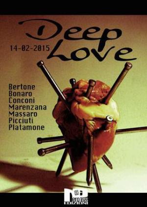 Deep Love Cover