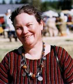 Diana L. Paxson