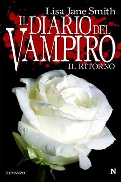 Il Diario del Vampiro - Il Ritorno di Lisa Jane Smith