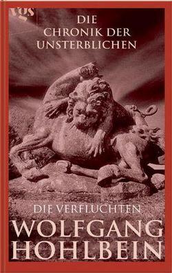 L'ultimo romanzo delle Cronache degli Immortali: Die Verflucheten