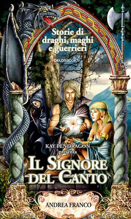 Illustrazione di copertina: Maurizio Campidelli