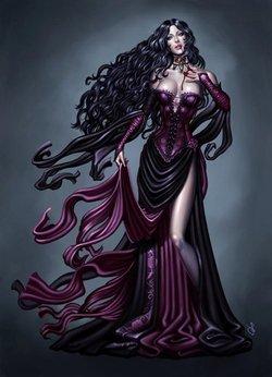 Donna Vampiro