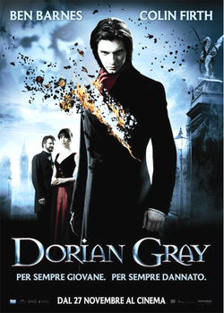 Dorian Gray, il film