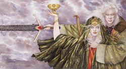 Dream, di Robert Gould
