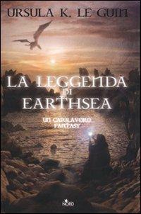 La Leggenda di Earthsea di Ursula K. Le Guin