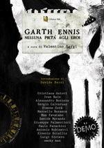 Garth Ennis - nessuna pietà agli eroi, l'ebook