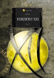 Il logo di Edizioni XII