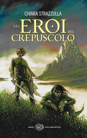 Gli eroi del Crepuscolo di Chiara Strazzulla