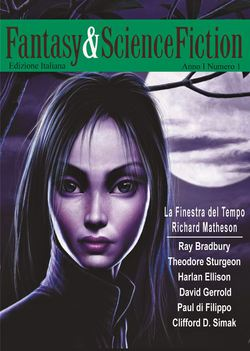 Fantasy & Science Fiction versione italiana