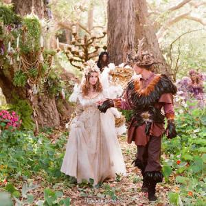 Un Fantasy Wedding