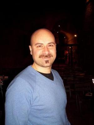 Marco Davide, al Fantasio Festival 2008