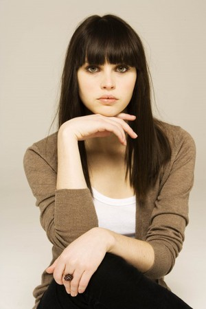 Felicity Jones in The Amazing Spider-Man?