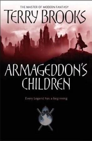 La copertina della versione inglese