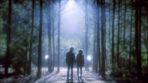 Il finale della quinta stagione