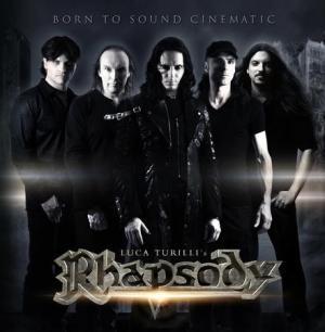 La formazione dei Rhapsody