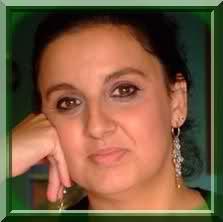 M. P. Black, alias Paola De Pizzol