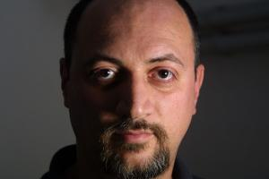 L'autore, Franco Forte