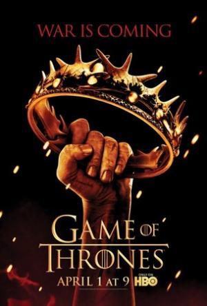 Game of Thrones, arriva la seconda stagione