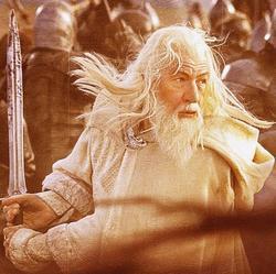 Gandalf il Bianco