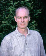 L'autore David Gemmell