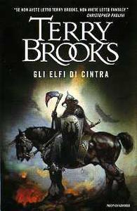 La Genesi di Shannara: Gli Elfi di Cintra