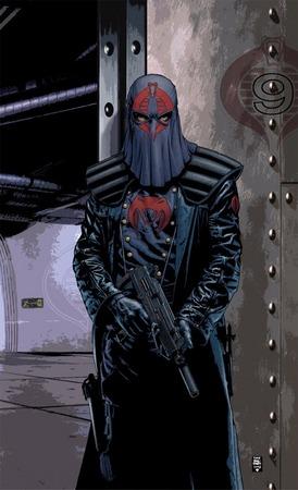 Il Comandante Cobra