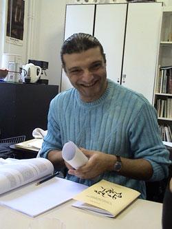 Giovanni Buzi (1961 - 2010)