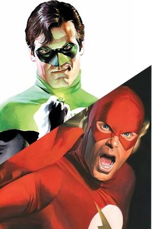 Il Rosso e il Verde, entrambi destinati a una pellicola tutta loro
