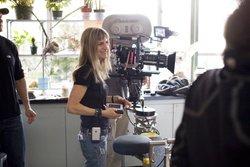 La regista Catherine Hardwicke