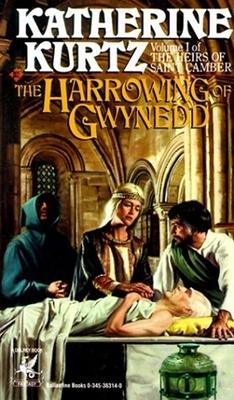 La copertina di un libro della serie