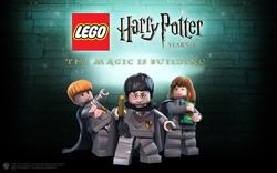 Lego Harry Potter Anni 1-4, disponibile per Xbox 360, Psp 3, Nintendo DS