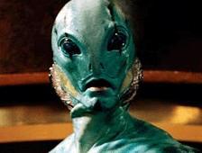 Doug Jones è Abe Sapien