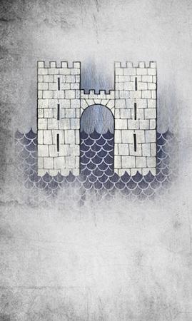 Lo stemma di casa Frey