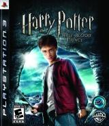 La confezione del gioco Harry Potter e il Principe Mezzosangue