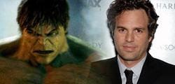 Mark Ruffalo e Hulk