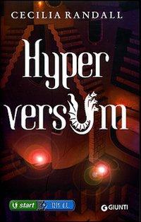 Hyperversum, il romanzo dib Cecilia Randall