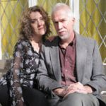 Susan e Clay Griffith
