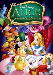 """Alice nel Paese delle Meraviglie, edizione speciale """"Non Anniversario"""""""