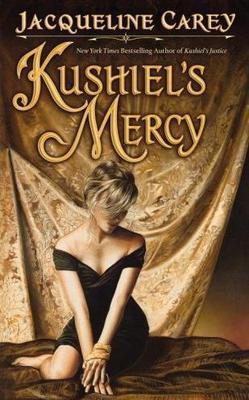 Kushiel's Mercy, l'ultimo romanzo della trilogia di Imriel